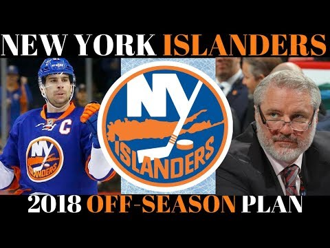 What's next for the New York Islanders? 2018 Off Season Plan