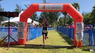 Video Clarien Iron Kids Triathlon 2018 download MP3, 3GP, MP4, WEBM, AVI, FLV November 2018
