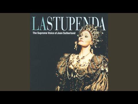 J. Strauss II: Casanova - Nuns' Chorus