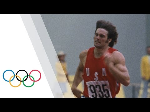 Montreal 1976 Official Olympic Film - Part 4 | Olympic History