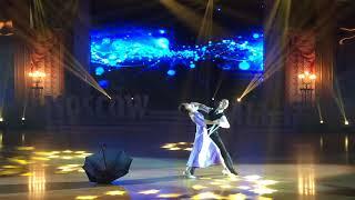 Андрей Мотыль и Екатерина Ким_Final Super Grand Prix Standard&Latin
