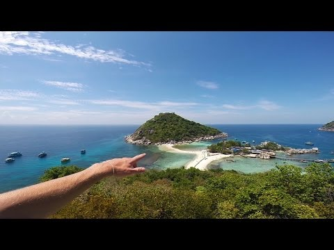 4 Month GoPro Travel Adventure
