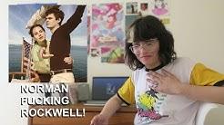 Norman Fucking Rockwell! - Lana Del Rey | reacción