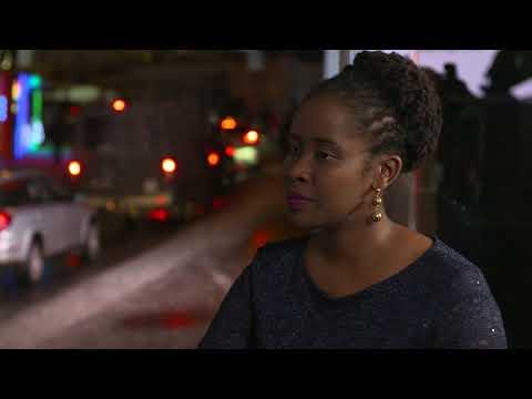 Hub Culture Davos 2018 - Nathalie Munyampenda, Managing Director of the Next Einstein Forum