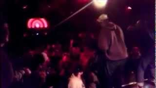 DJ DOO WOP FEAT SADAT X JERU THE DAMAJA & KEITH MURRAY LIVE IN COLOGNE GERMANY 2012
