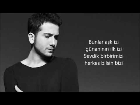 Uğur Akyürek- Aşk İzi lyrics