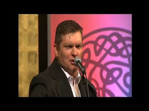 James Kilbane - Look what He's given to me. (HD quality video)