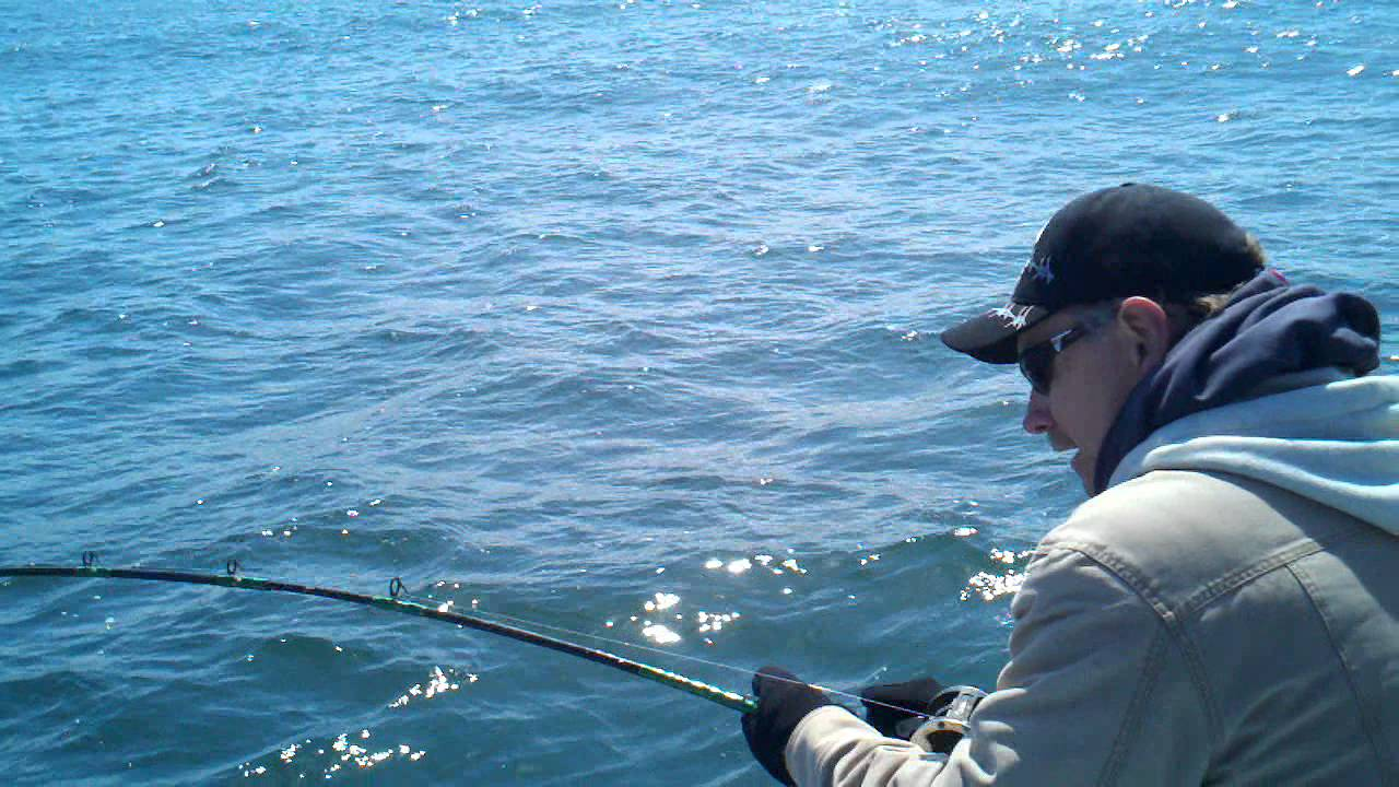 Salmon fishing oregon coast jimmy t 39 s monster salmon for Oregon out of state fishing license
