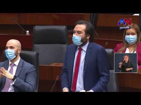Download Gabriel Silva | 2do Debate del Proyecto de Ley de Reformas al Reglamento Interno
