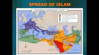 Islamic Civilizations & The Caliphates AP World History