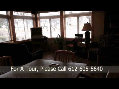Gracewood Senior Living Assisted Living | St. Paul MN | St. Paul | Memory Care