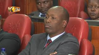 Senators accuse Nakuru Governor of protecting dam owners