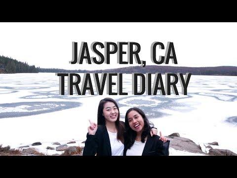 Jasper, Canada Travel Diary | AIBC 2017