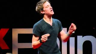 It's only a story: Daniel Sloss at TEDxEaling