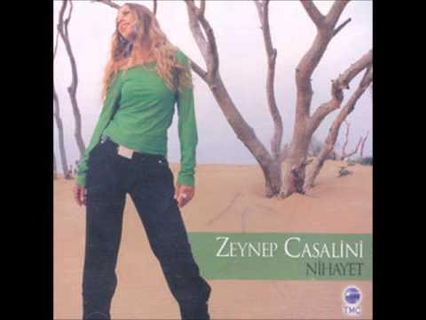 Zeynep Casalini - Boşa Bakıyor mp3 indir
