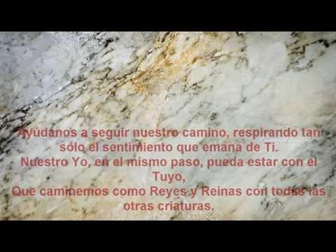 Padre nuestro en Arameo traducido al español sin acercamientos religiosos