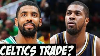Who Do The Celtics Acquire With Their Disabled Player Exception? Trade Incoming?