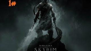 Прохождение Skyrim [Няшная собака из Майнкрафта_1#]