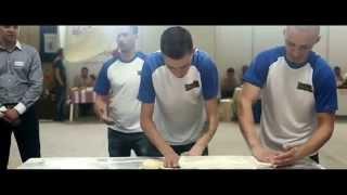 видео Доставка пиццы Белгород