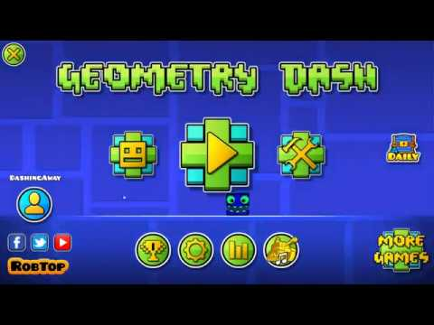 Me building Mythical Wave [Geometry Dash]