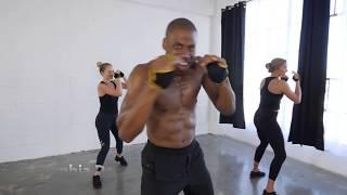 Cardio Boxing Revolution