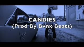 *FREE* Trap Beat - CANDIES - (Prod By Bvnx Beats)