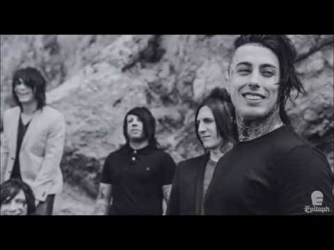 Falling In Reverse - Born To Lead lyrics