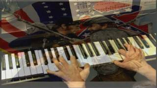 Cover images Battle Hymn of the Republic - Piano