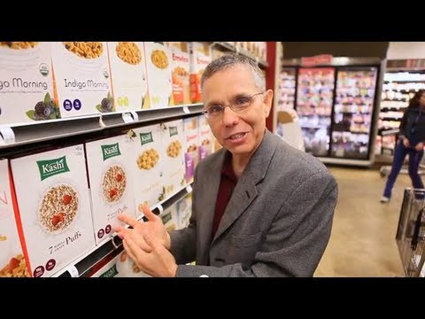 Label Reading: Are There Any Healthy Cereals?