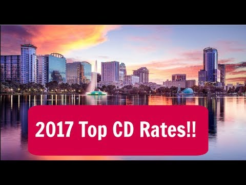 Best Cd Rates >> Best Cd Rates Youtube