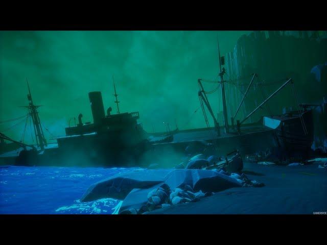 Call of the Sea (видео)