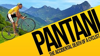 Pantani: The Accidental Death of a Cyclist - Official Trailer