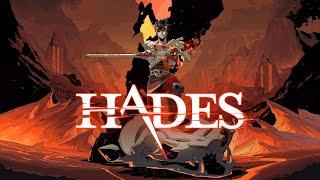 HADES 1.0 - RUN COMPLETA CON ARCO