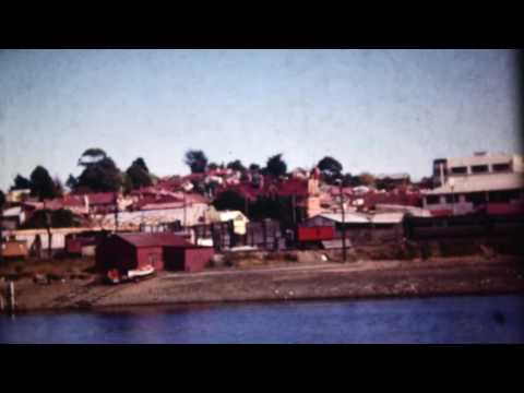 Devonport, Tasmania 1950s