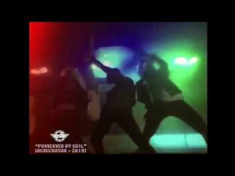 Ambush - Possessed by Evil (Official Video) Censored