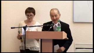 Нанао Сэндзиро - Бусидо в XXI веке(Доклад на Всероссийской научно-практической конференции с Международным участием «Философско-психологич..., 2013-05-27T00:39:47.000Z)