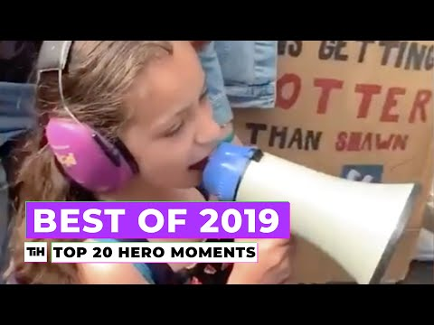 Best of 2019: Top 20 Hero Moments | This is Happening