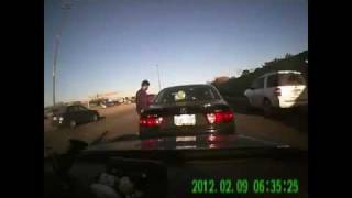 Why You Need A Dash Cam - Avoid Scams Such As The One In Video