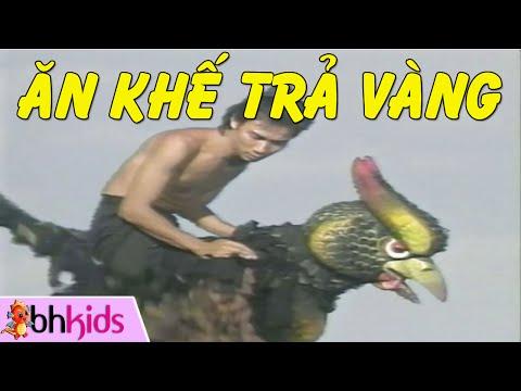 Ăn Khế Trả Vàng - Phim Truyện Cổ Tích Việt Nam [HD]