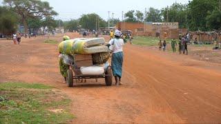Burkina Faso : Nouvelle attaque dans le nord du pays