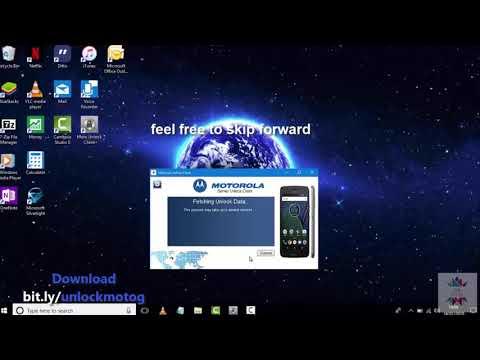 Unlock Verizon Motorola Free (Moto E, E4, E4 Plus, G, G4 Play & Z)