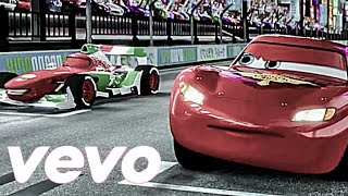 Cars 2 - Music Video (HD)