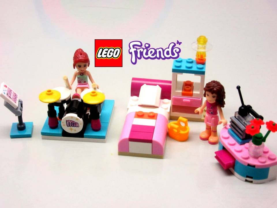 Lego friends mia watch / Current movies on hbo