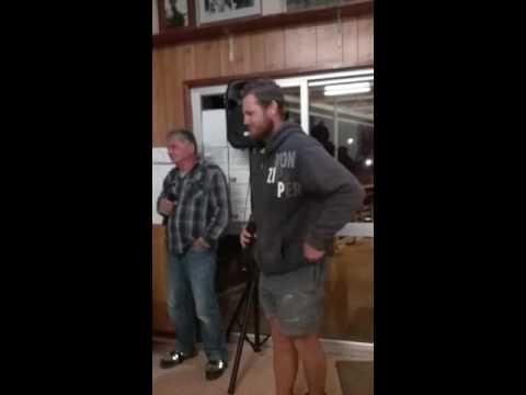 Wallumbilla Karaoke