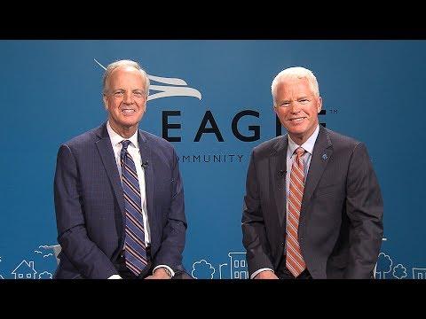 ECTV Forum: Jerry Moran; United States Senator for Kansas