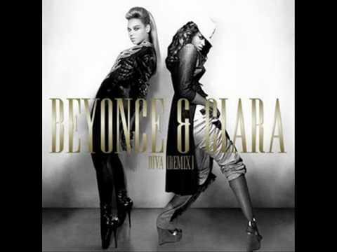 Beyonc ft ciara diva remix hq youtube - Beyonce diva video ...