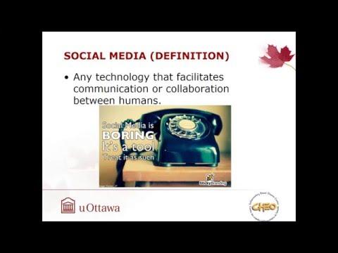 practical-applications-of-#socialmedia-in-health-care