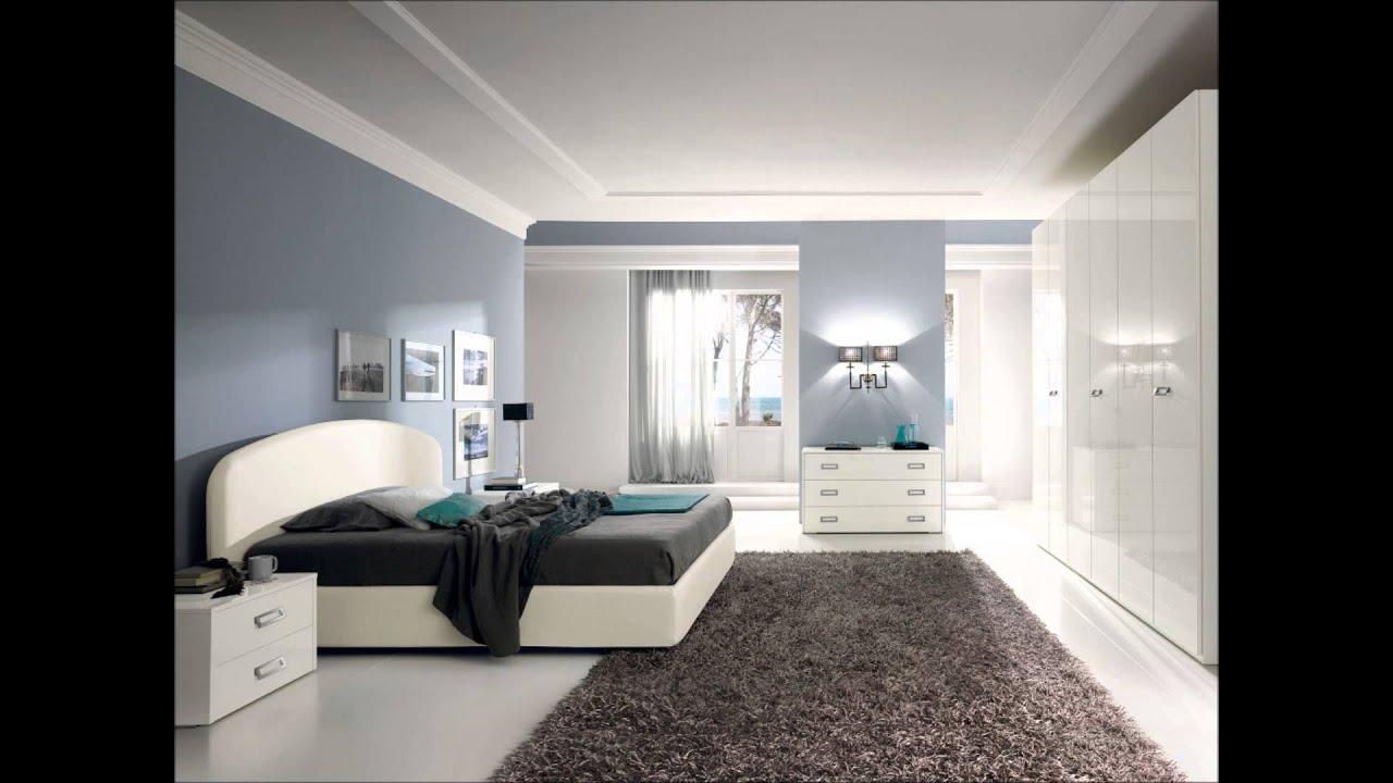 Nuova collezione camere da letto musa youtube - Pitture camera da letto ...