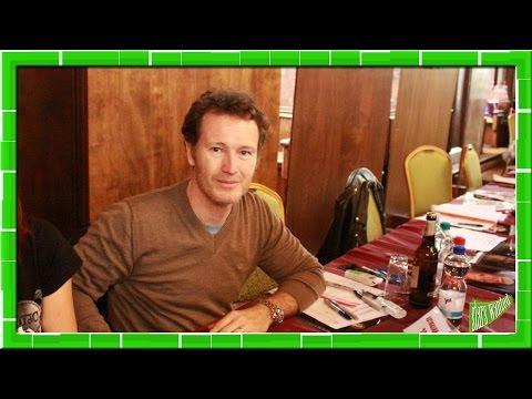 NICK MORAN: HARRY POTTER & Convention