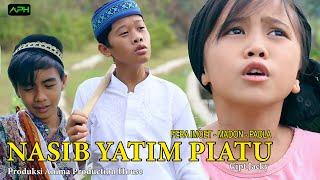Download NASIB YATIM PIATU ~ FERA IMOET , MADON , PADLA ~ Official Video Music APH Management